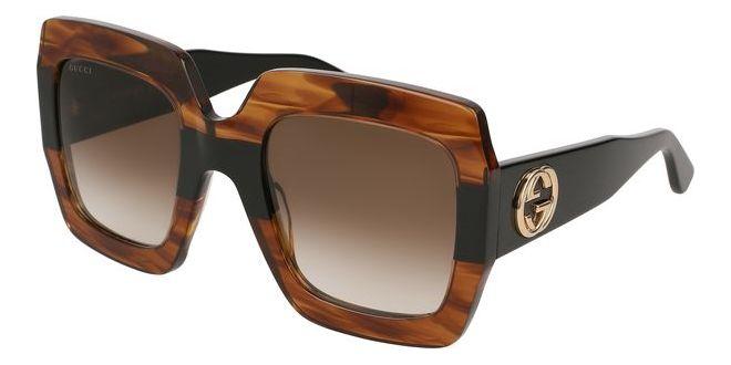 Gucci solbriller GG0178S