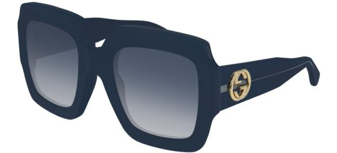 Gucci zonnebrillen GG0178S