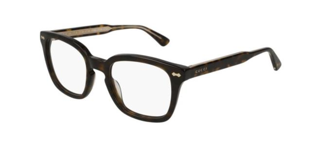 Gucci briller GG0184O