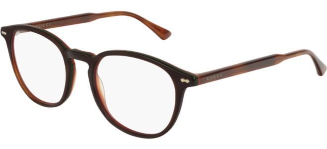 Gucci brillen GG0187O
