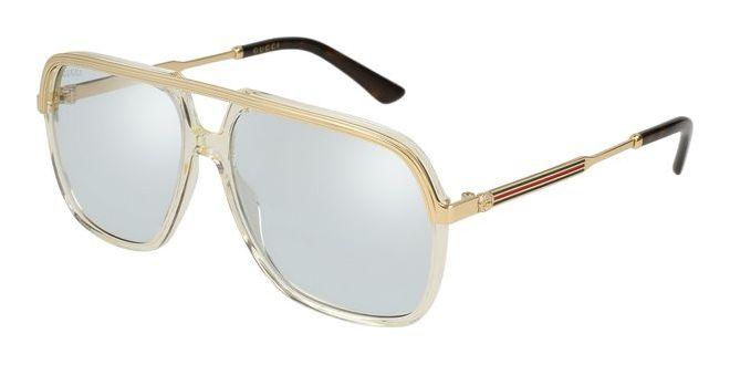 Gucci solbriller GG0200S