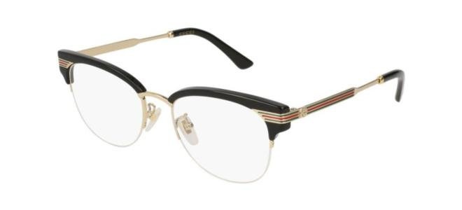 Gucci brillen GG0201O