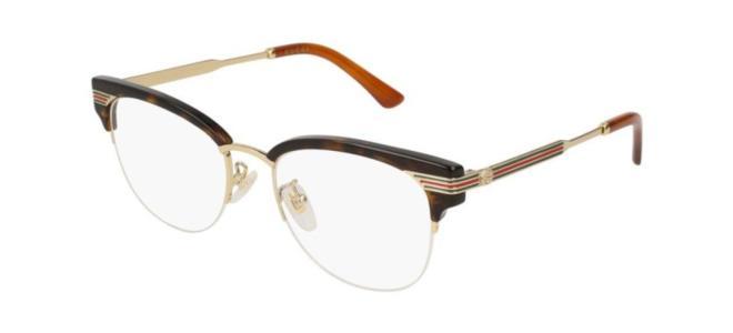 Gucci briller GG0201O