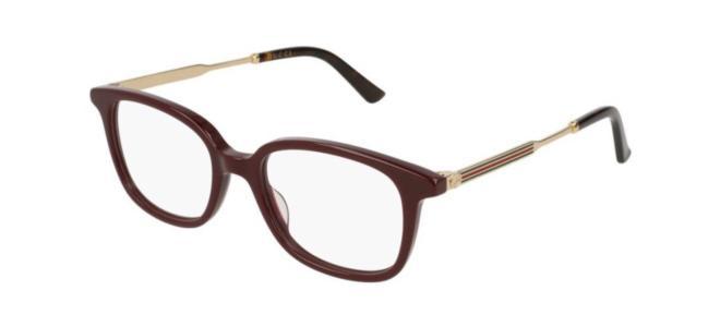 Gucci eyeglasses GG0202O