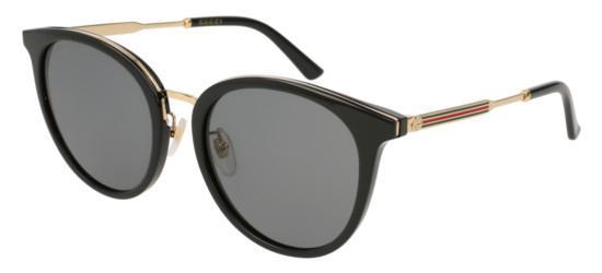 Gucci sunglasses GG0204SK