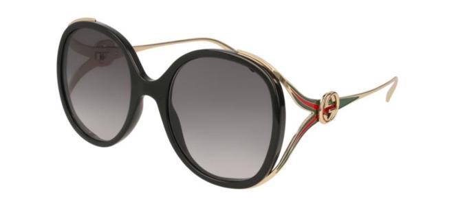 Gucci solbriller GG0226S