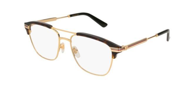 Gucci brillen GG0241O