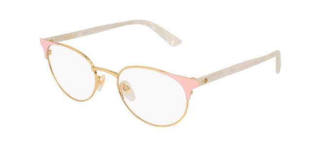 Gucci brillen GG0247O