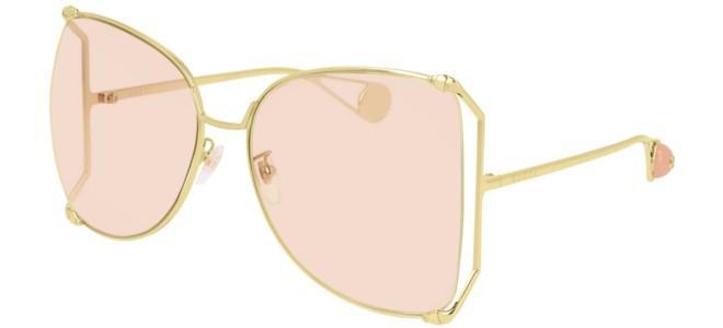 Gucci solbriller GG0252S