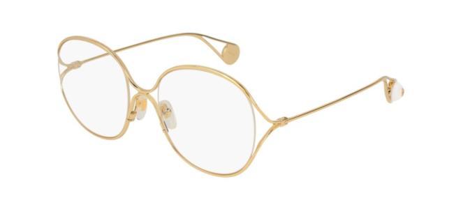 Gucci briller GG0254O