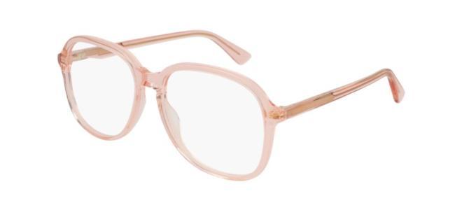 Gucci briller GG0259O