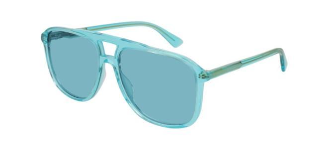 Gucci zonnebrillen GG0262S
