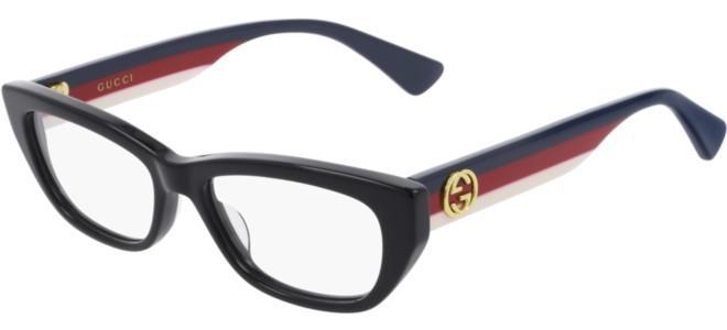 Gucci brillen GG0277O