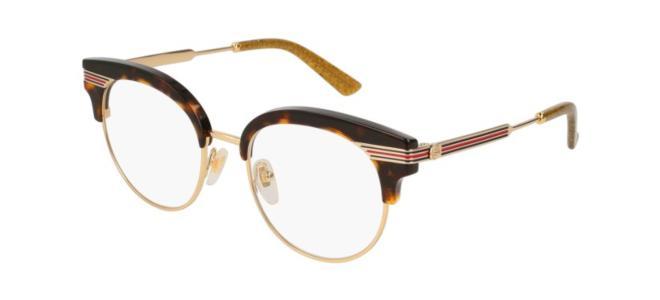 Gucci brillen GG0285O