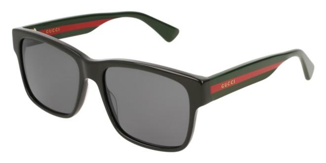 Gucci solbriller GG0340S