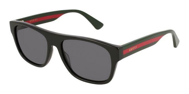 Gucci solbriller GG0341S