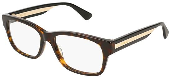 Gucci brillen GG0343O