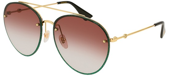 Gucci zonnebrillen GG0351S