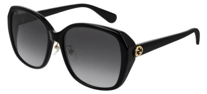 Gucci zonnebrillen GG0371SK