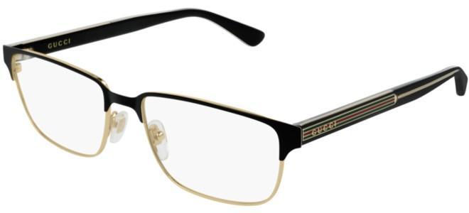 Gucci brillen GG0383O