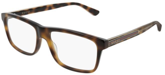 Gucci briller GG0384O