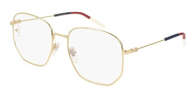 Gucci eyeglasses GG0396O