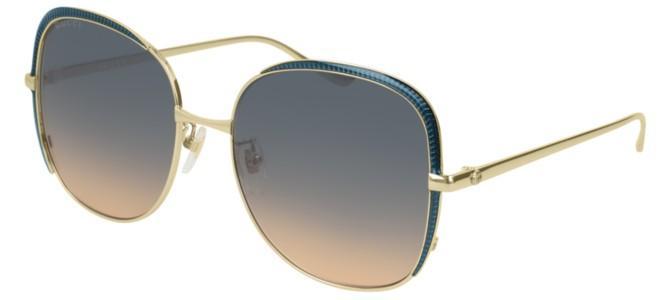 Gucci zonnebrillen GG0400S