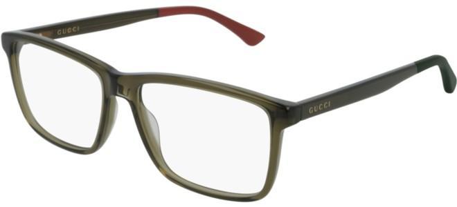 Gucci briller GG0407O