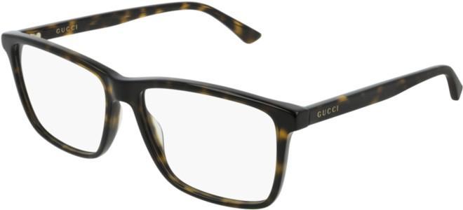 Gucci brillen GG0407O