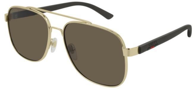 Gucci solbriller GG0422S