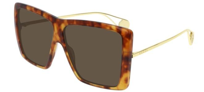 Gucci zonnebrillen GG0434S