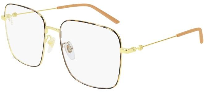 Gucci brillen GG0445O