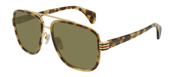 Gucci zonnebrillen GG0448S