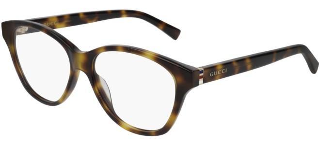 Gucci brillen GG0456O