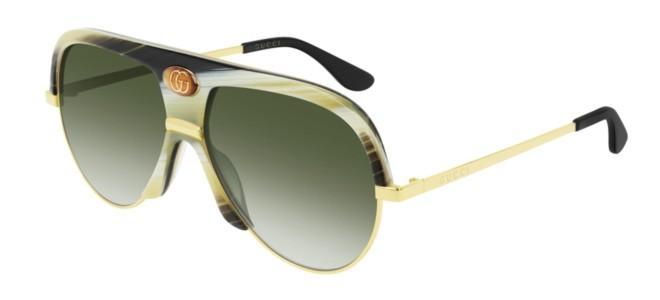 Gucci solbriller GG0477S