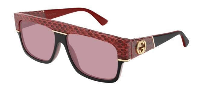 Gucci solbriller GG0483S