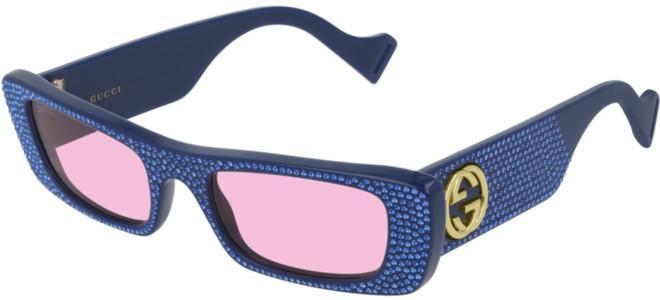 Gucci zonnebrillen GG0516S