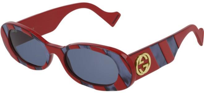 Gucci zonnebrillen GG0517S