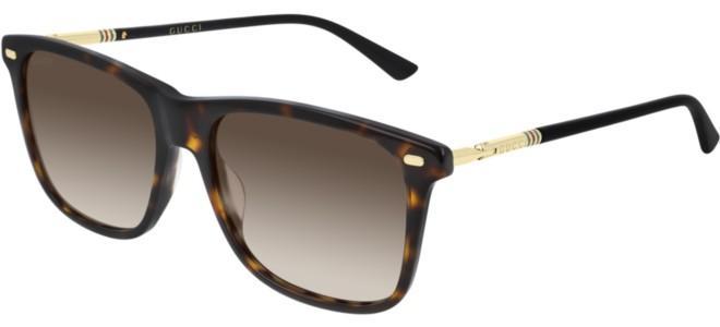 Gucci zonnebrillen GG0518S