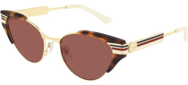 Gucci zonnebrillen GG0522S