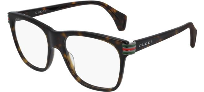 Gucci briller GG0526O