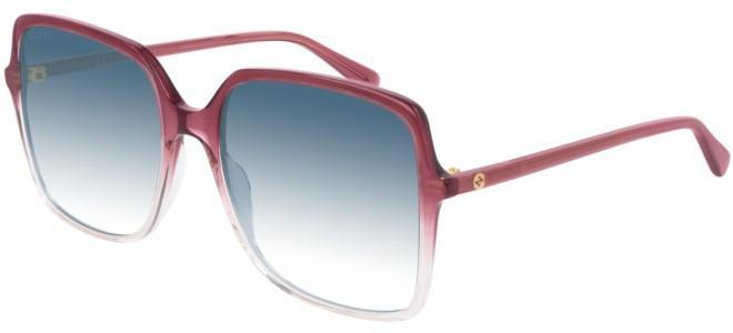 Gucci zonnebrillen GG0544S