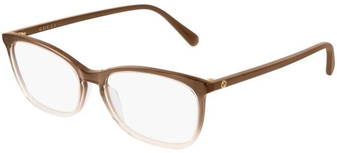 Gucci brillen GG0548O