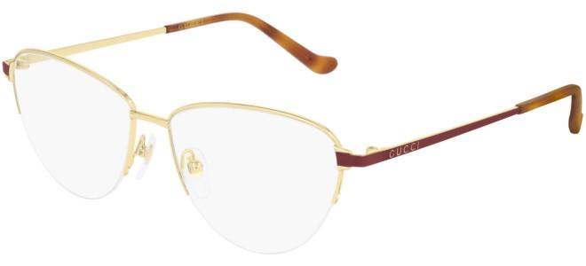Gucci briller GG0580O