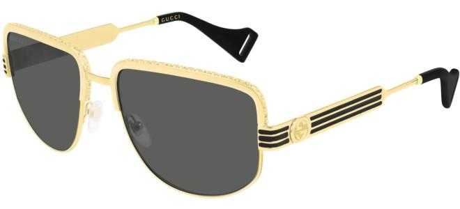 Gucci zonnebrillen GG0585S