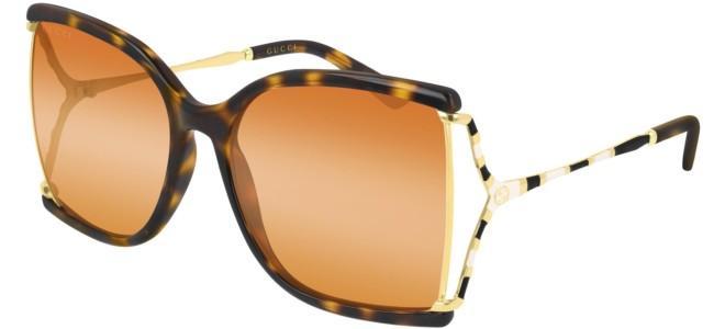 Gucci zonnebrillen GG0592S