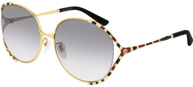 Gucci zonnebrillen GG0595S