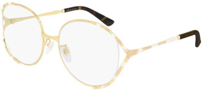 Gucci brillen GG0596OA