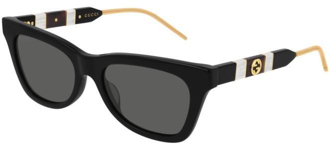 Gucci zonnebrillen GG0598S