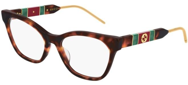 Gucci briller GG0600O